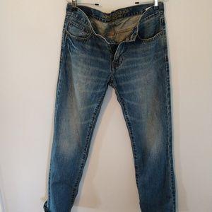 Men's Original Straight Jeans